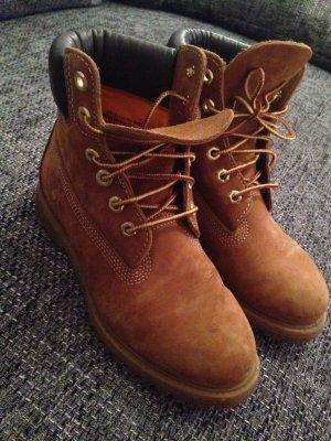 Super schicke Timberland Boots