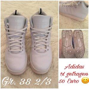 Super schöne Adidas Schuhe kaum getragen