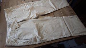 super schöne beige Business Stoffhose von Esprit