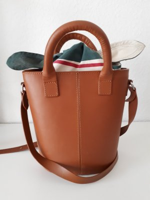 Mint&berry Pouch Bag multicolored leather