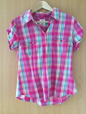 Super schöne Bluse pink