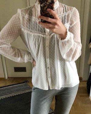 Super schöne Bluse von Zara