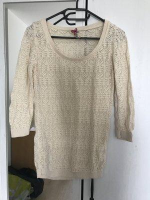super schöne Crochet Bluse