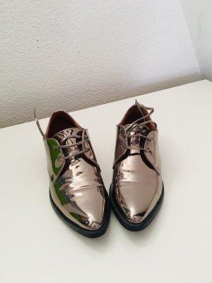 Super schöne Designer Schuhe von Jeffrey Campbell