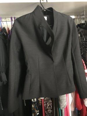 Mugler Blazer negro