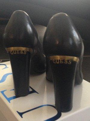 Super schöne GUESS Pumps - nur 2 Mal getragen. *wie neu*