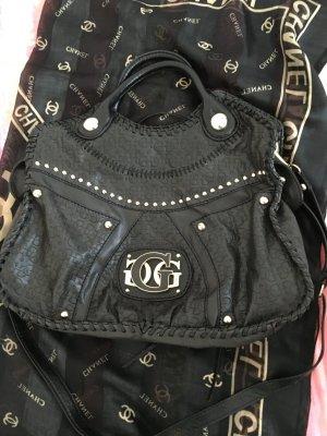 Super schöne Guess Tasche aus Leder