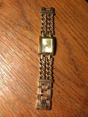 Super schöne Guess Uhr in Gold