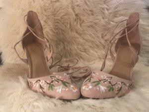 Super schöne Hohe Schuhe