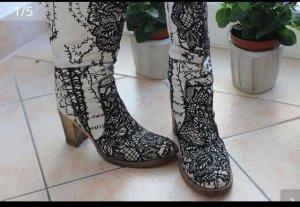 Super schöne italienische Stiefeln