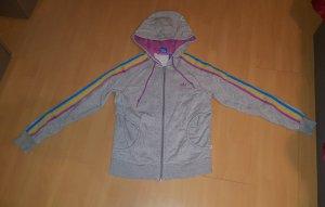 Super schöne Jacke mit Kapuze von  Adidas