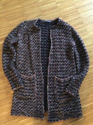 Super schöne Jacke von Angela Davis im Chanel Style, Gr Onesize