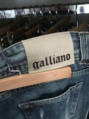 Super schöne Jeans von Galliano