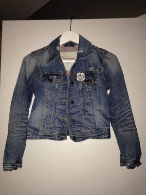 Super schöne Jeansjacke von Abercrombie &Fitch