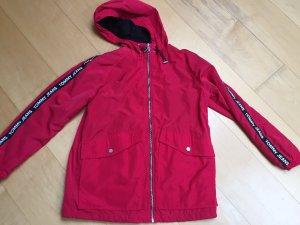 Super schöne leichte Jacke von Tommy Hilfiger wie NEU! Größe XXS