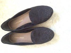Super schöne Loafers mit Muster