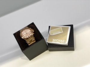 super schöne Michael Kors Uhr