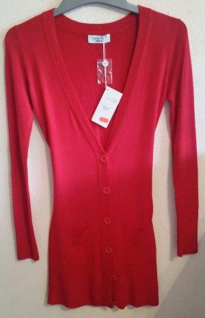 Super schöne neue rote Jacke