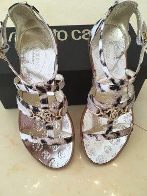 Super schöne Sandalen von Cavalli