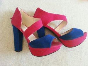 Super schöne Sandaletten high heels 38