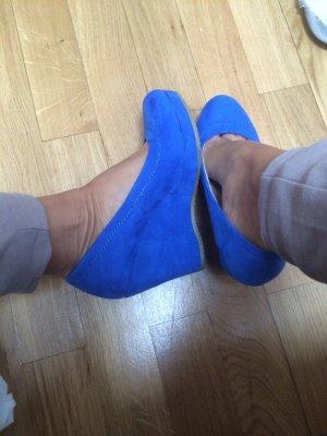 Super schöne Schuhe und Farbe