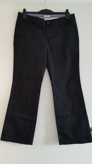 Super schöne schwarze Stoffhose, Esprit, Gr. 42