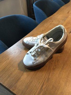 Super schöne Sneaker, Puma. Grösse 38,5