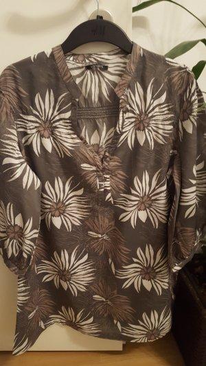Super schöne Tunika, Bluse von Xanaka, florales Muster