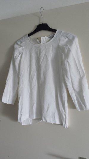 super schöne weiße Bluse von H&M