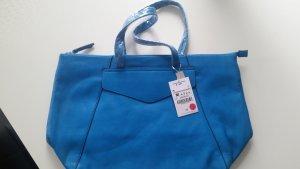 Zara Carry Bag steel blue