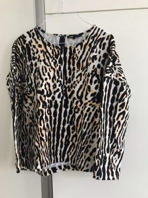 Super schöner animalprint Pullover von MAJE