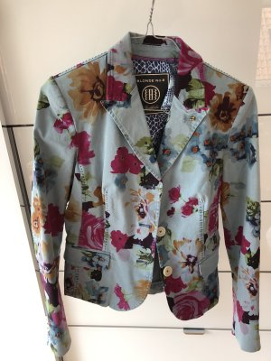 Blonde No. 8 Blazer multicolore