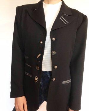 Super schöner eleganter, Blazer mit ausgefallenen, unterschiedlichen Knöpfen