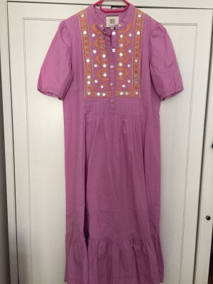 Noa Noa Hippie Dress mauve