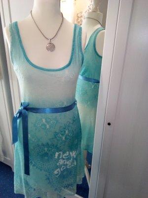 super schönes Desigual Kleid M