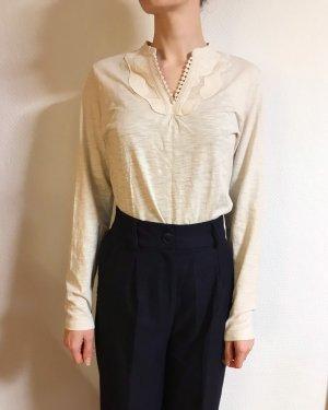 Super schönes Hemd/ Bluse mit Spitze von Opus