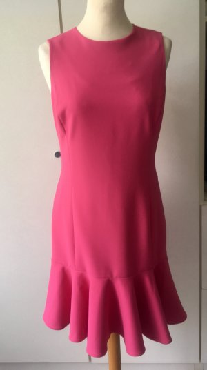 Polo Ralph Lauren Flounce Dress pink