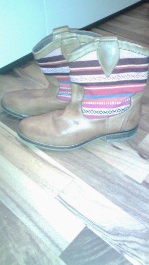 Super Schuhe echt Leder top Qualität