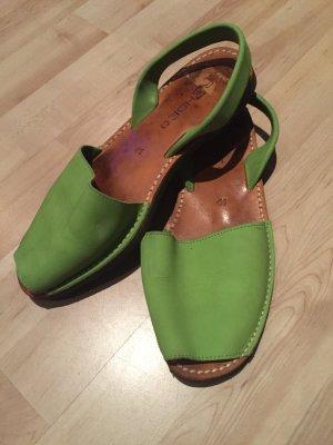 Super Schuhe von Rohde