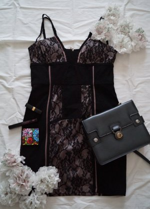 super sexy Abendkleid, Kleid von Forever Unique, Größe 40