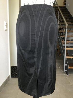 Super sexy gestreifter Pencilskirt