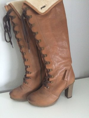 Super sexy Pepe Jeans Stiefel