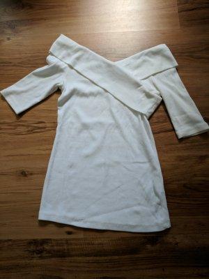 Super Sexy Weißes Shirt