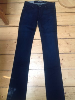 Super Skinny Bootcut Jeans von 7 for all Mankind