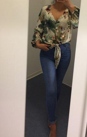 Super Skinny Highwaist Jeans