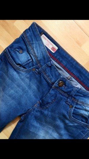 Super Skinny Jeans 34