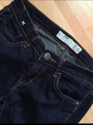 Super Skinny Jeans Denim
