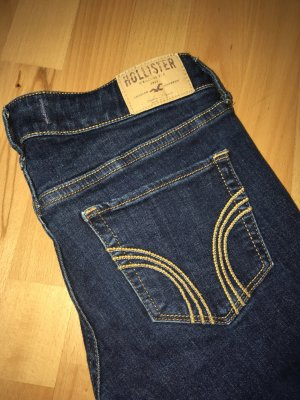 Super Skinny Jeans dunkelblau