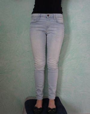Super Skinny Jeans von Calvin Klein