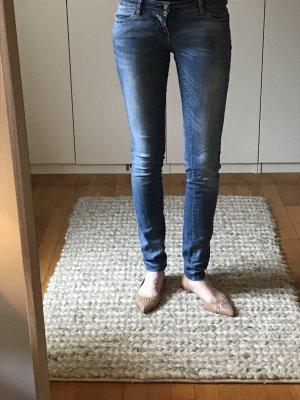Super skinny jeans von only